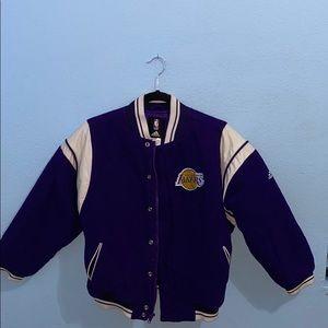 Lakers Bomber Jacket